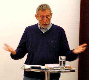 Michael Rosen, DARE inaugural lecture, June 2012