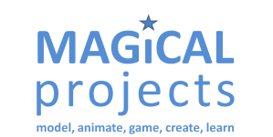magical logo 2