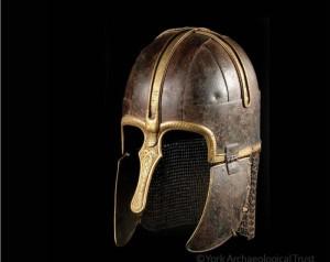 Coppergate-Helmet