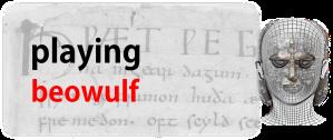Playing Beowulf logo