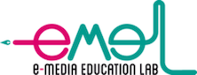 e-Media Education Lab - developing an online resource for trainers in media education